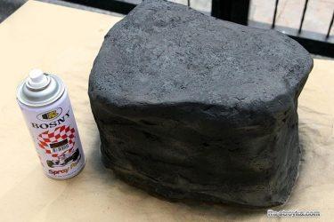 купить бетон в баллонах