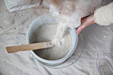Сколько пва добавить в цементный раствор гидрофобизирующие бетона