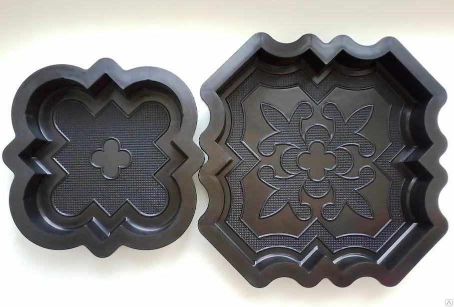 Купить пластиковые формы для изделий из бетона горка из бетона