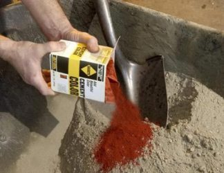 Что добавить в цементный раствор для крепости?