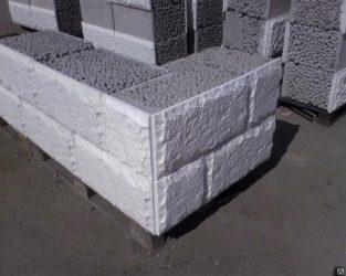 Блоки из фибробетон купить бетон сертолово