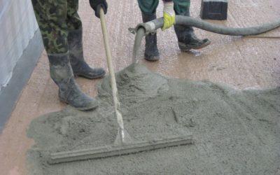 Полимерный бетоны сп морозостойкость бетона