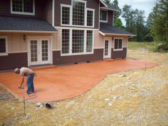 Хорошая краска по бетону для наружных работ износостойкая купить купить бу колокольчик для бетона