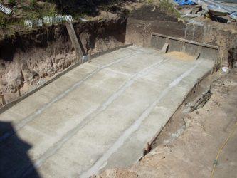 Маяки на бетон врск бетон