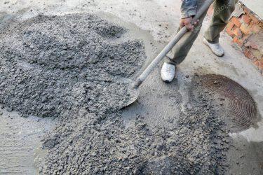 Суперпрочные бетоны цементно песчаные бетонные смеси