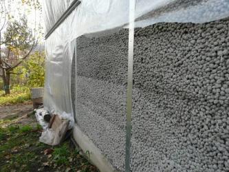 Дом из монолитный керамзитобетон зависит подвижность бетонной смеси