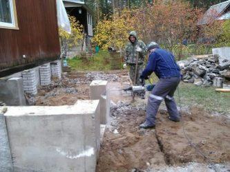 Раздолбить бетон цена линии для приготовления бетонной смеси