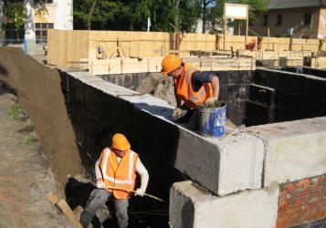 Какая гидроизоляция лучше для фундамента?