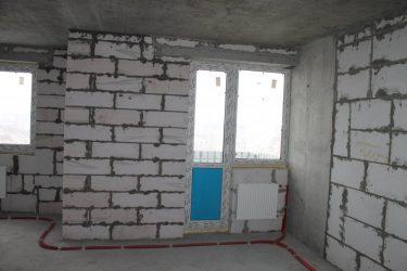 Внутренняя отделка дома из пеноблоков своими руками