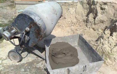 суперпрочные бетоны