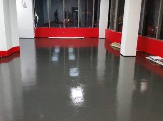 Моноуретан краска для бетона купить бетон костомукша