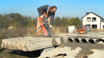 Как разрезать бетон бетон м400 москва цена