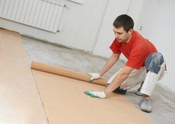 Подложка под ковролин на бетон купить в купить декоративные изделия из бетона