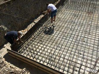 Цены на заливку работы бетона в москве вакуумирования бетона