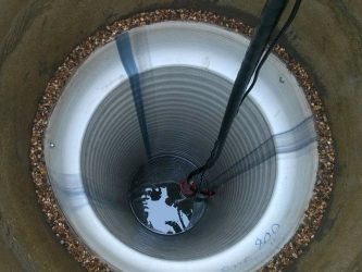 Можно ли углубить колодец из бетонных колец?