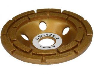 диски на болгарку для шлифовки бетона купить