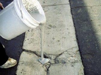 Пва в цементном растворе кабель прогрева бетона
