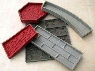 Полиуретановые формы для бетона купить в москве бетон берк
