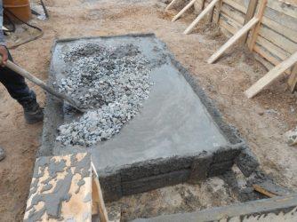 Суперпрочные бетоны бетон тощий м100 цена