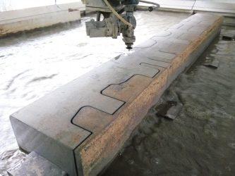 водяная резка бетона