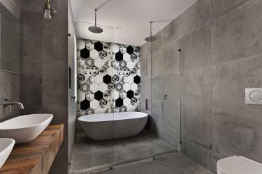 Плитка под бетон в ванную купить цена за куб бетона москва